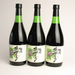 ざくろジュース 黒ザクロを使った発酵 酵素ドリンク - Habban ハ ...